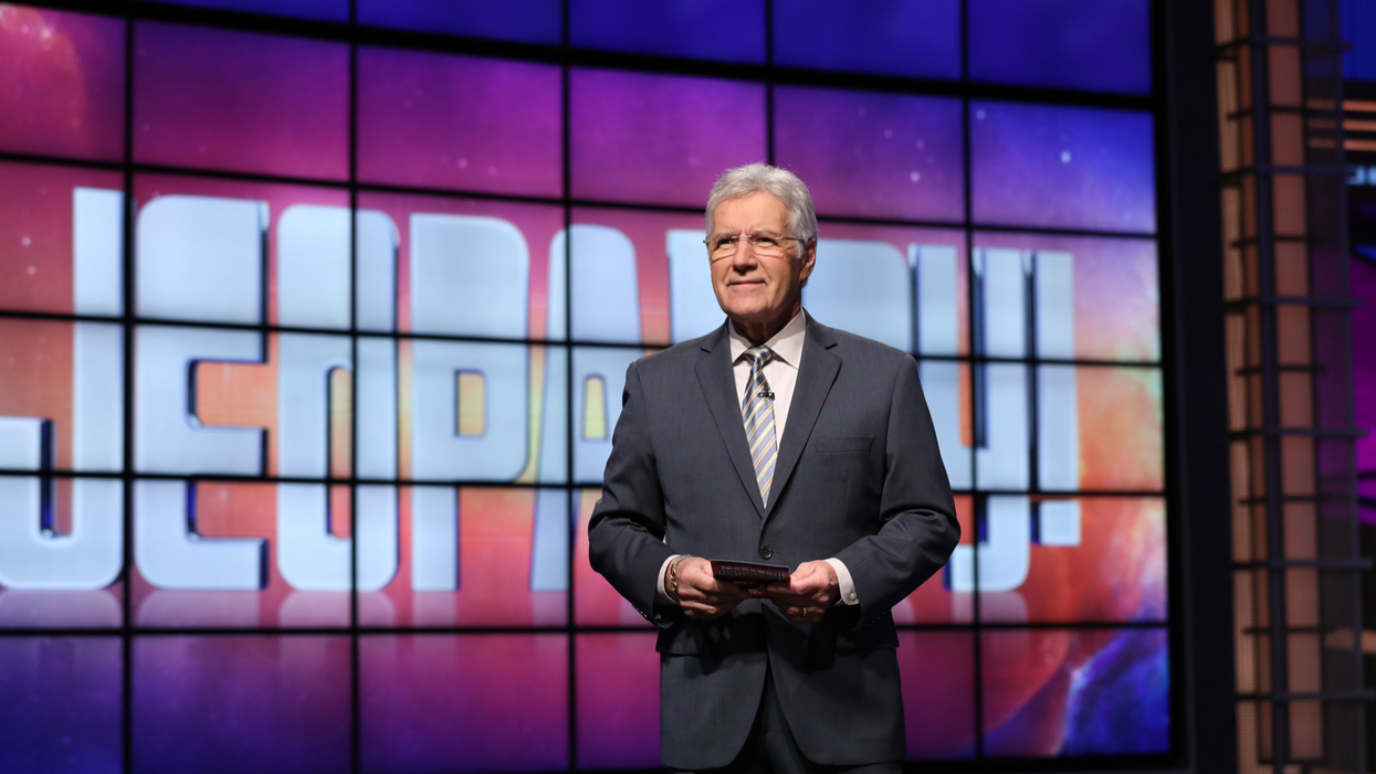 Alex Trebek From 'Jeopardy!' Has Died & Tributes Are Flooding The Internet