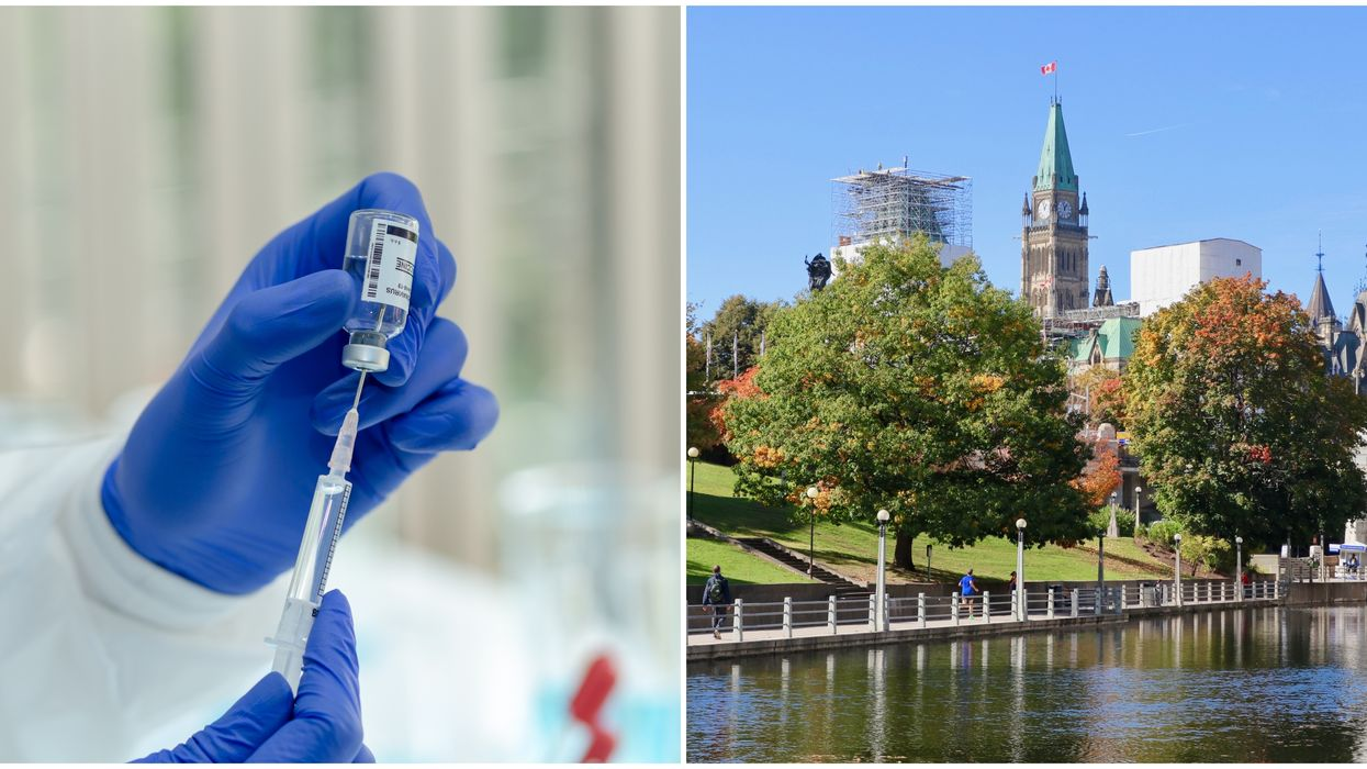 An Ontario COVID-19 Vaccine Could Be Rolling Out In The Next 3 to 5 Months