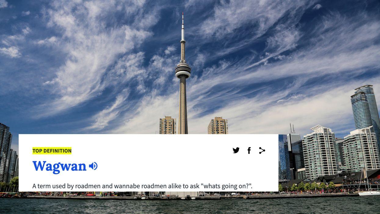 13 Toronto Slang Phrases Translated Into English