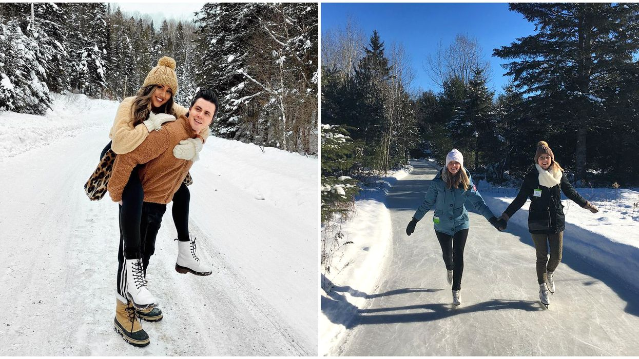 8 Outdoor Winter Date Ideas Around Ottawa That Will Make You Fall In Love All Over Again