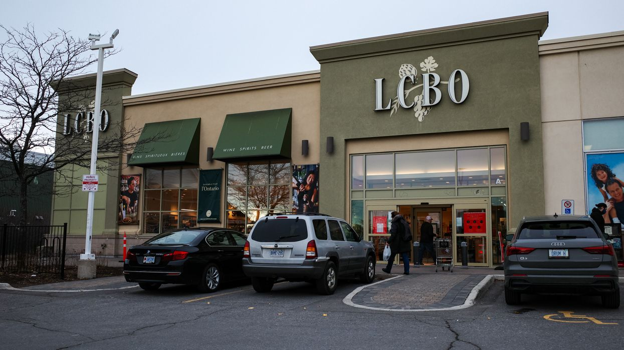 LCBO Employees Have Tested Positive For COVID-19 In Almost Every Part Of The GTA