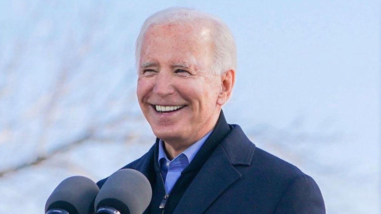 Joe Biden's Age Will Make Him The Oldest U.S. President In History