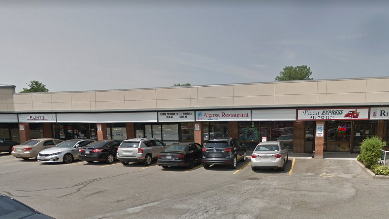 Algarve Restaurant In Kitchener May Have Exposed Nearly 200 People To COVID-19