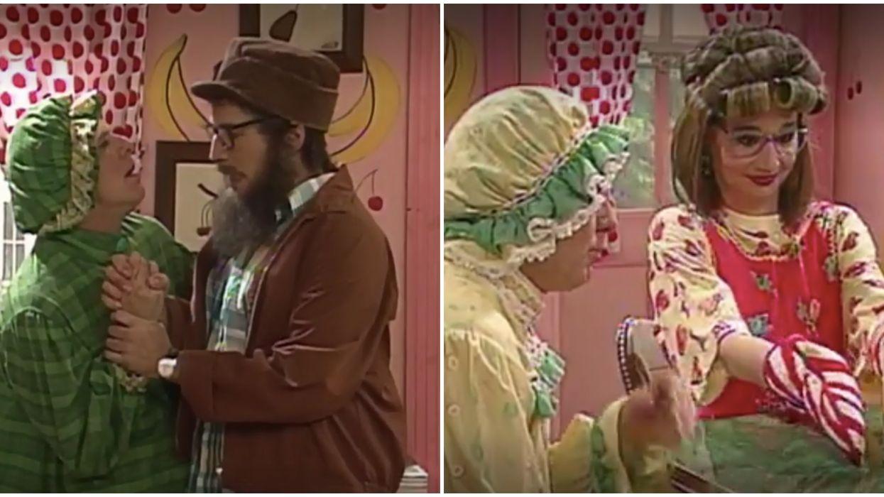 Un épisode de « La Petite Vie » avec Normand Brathwaite est retiré de TOU.TV