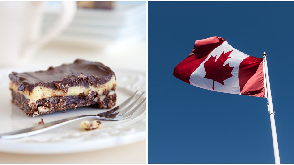 Canadian Foods You Have To Try At Least Once In Your Lifetime