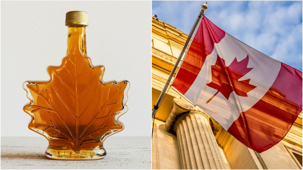 7 Weird Canadian Laws That You Wouldn't Believe Still Existed 5 Years Ago