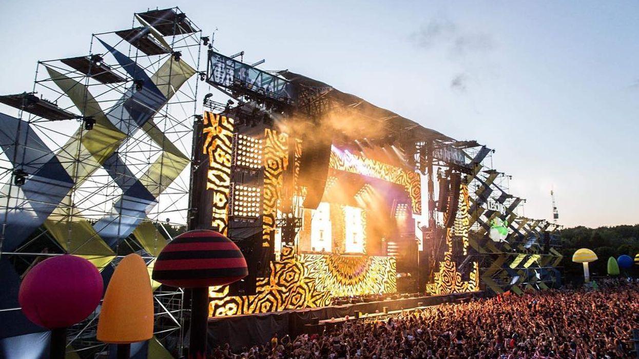 Les festivals d'été au Parc Jean-Drapeau auront des règlements plus stricts dès 2021