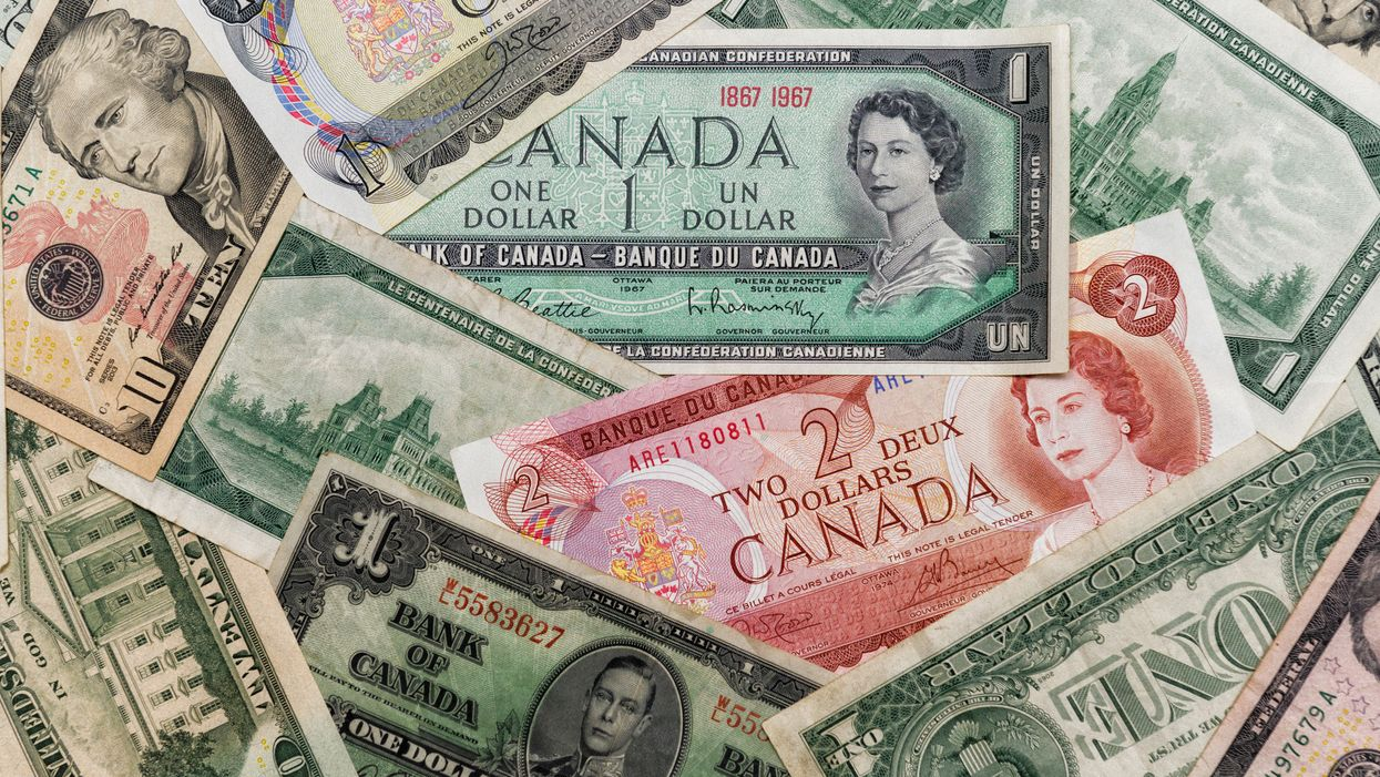5 Old Canadian Bank Notes Will Officially Lose Their Legal Tender Status In 2021