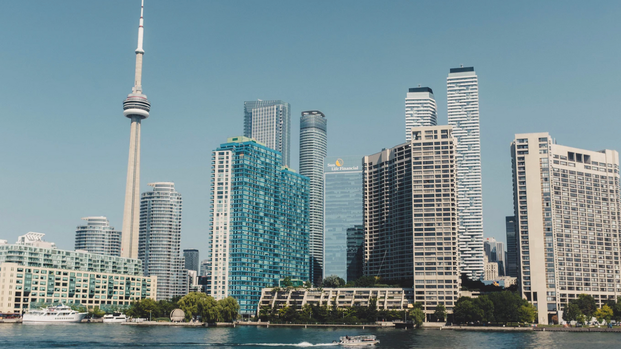 Renting A Toronto Condo Is Now Hundreds Of Dollars Cheaper Than This Time Last Year