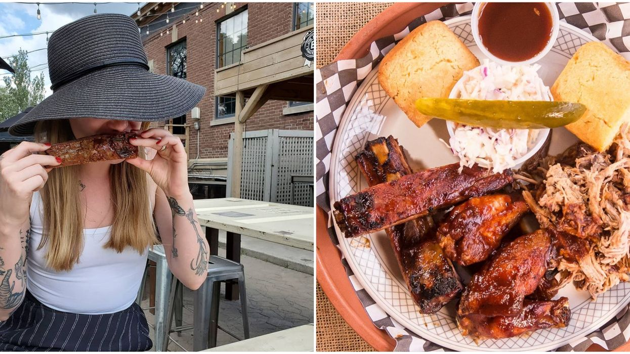 7 Barbecue Spots In Toronto That You Won't Stop Thinking About Until You Try Them Yourself