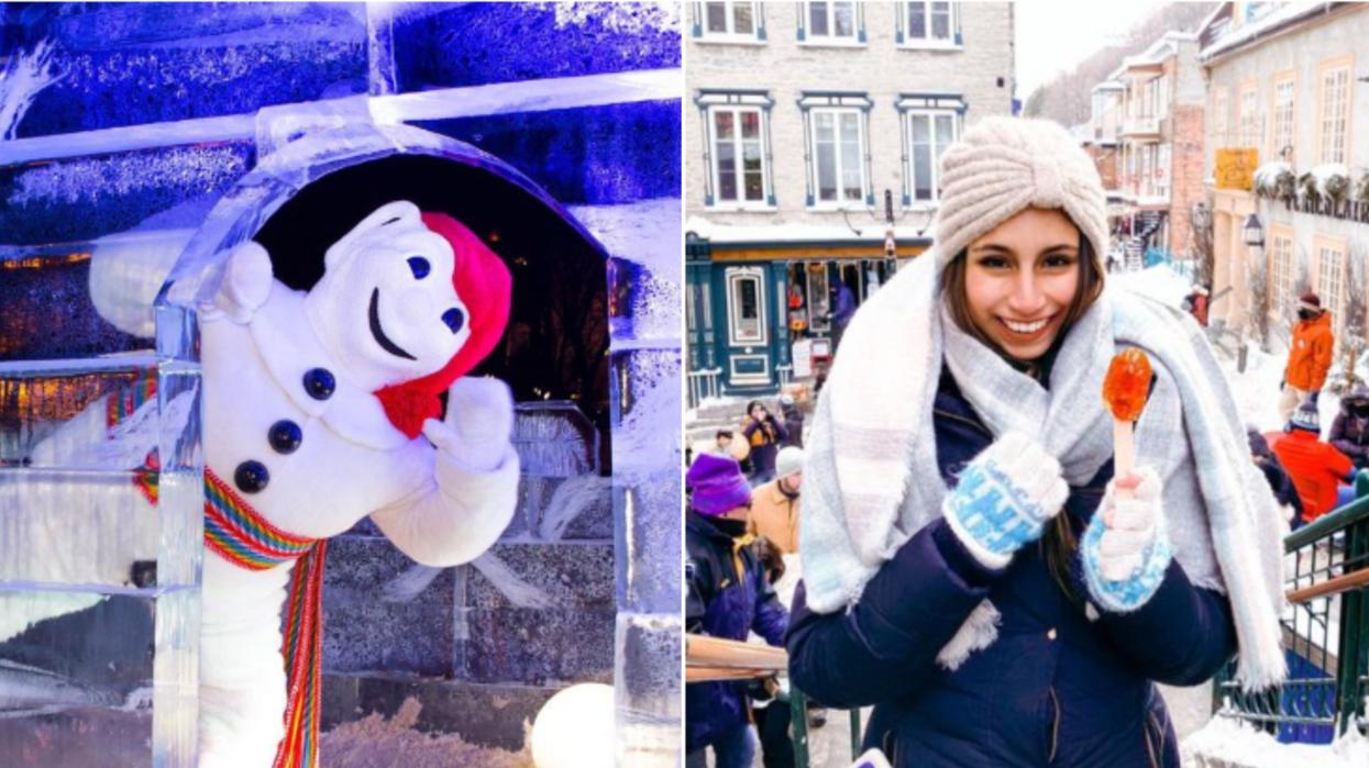 Le Carnaval de Québec se transforme pour 2021 et ça s'annonce vraiment festif