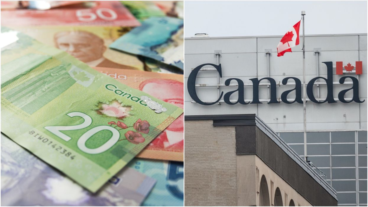 Tax Tips For Canadians: The CRA Just Shared So Many Tips To Help Us Ahead Of 2021