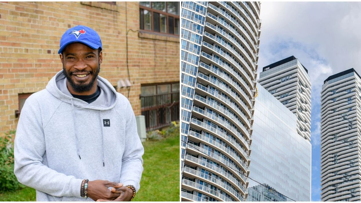 Toronto Housing Crisis Is Affecting Nearly 100,000 Essential Workers [REPORT]