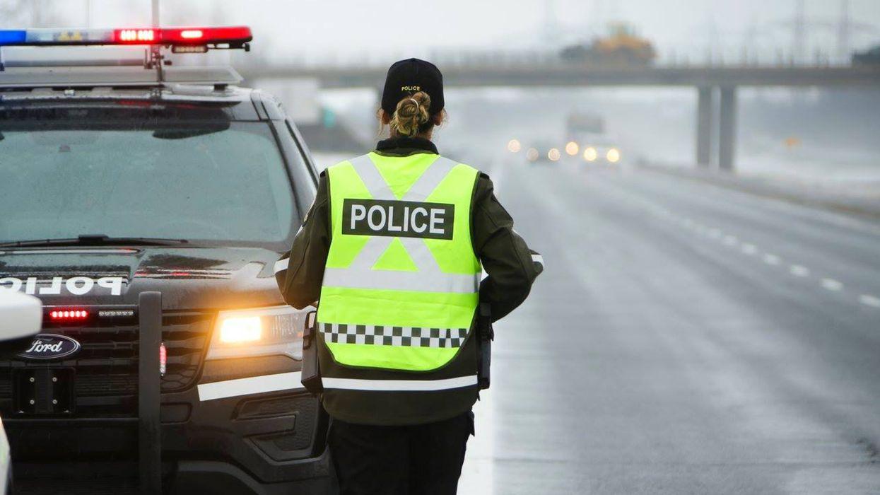 Accident autoroute 640 : Un conducteur de 14 ans aurait causé la collision