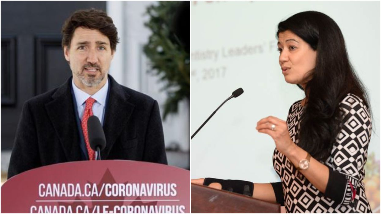 A COVID-19 Vaccine In Canada Could Be Approved In 10 Days Says Health Canada Official