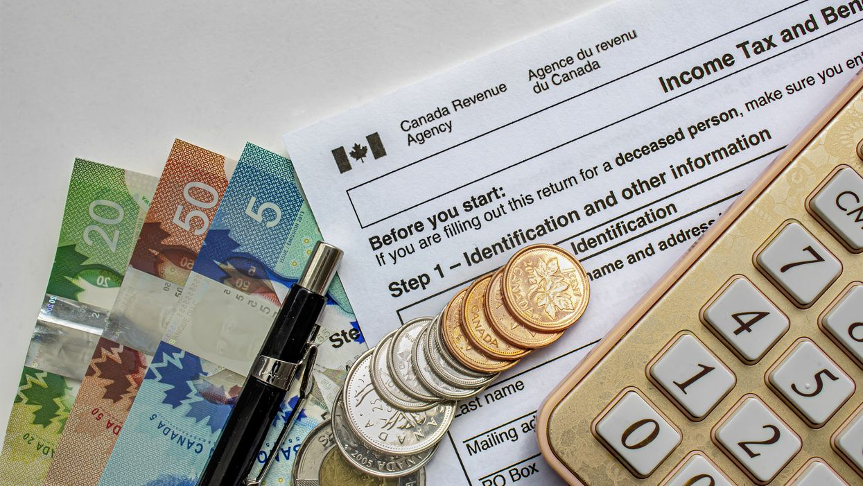 Free Tax Help In Canada: The Federal Government Has Revealed Exactly What You Need To Know