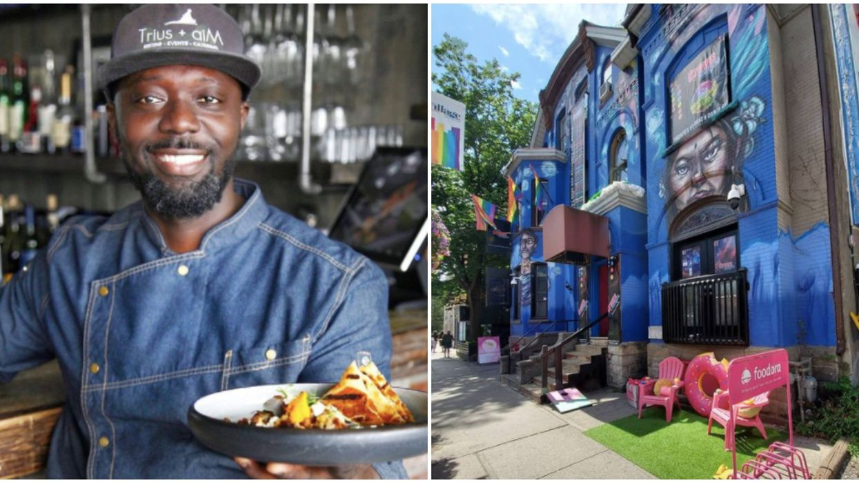 7 Toronto Businesses You Can Help That Are Incredibly Close To Their Fundraising Goals