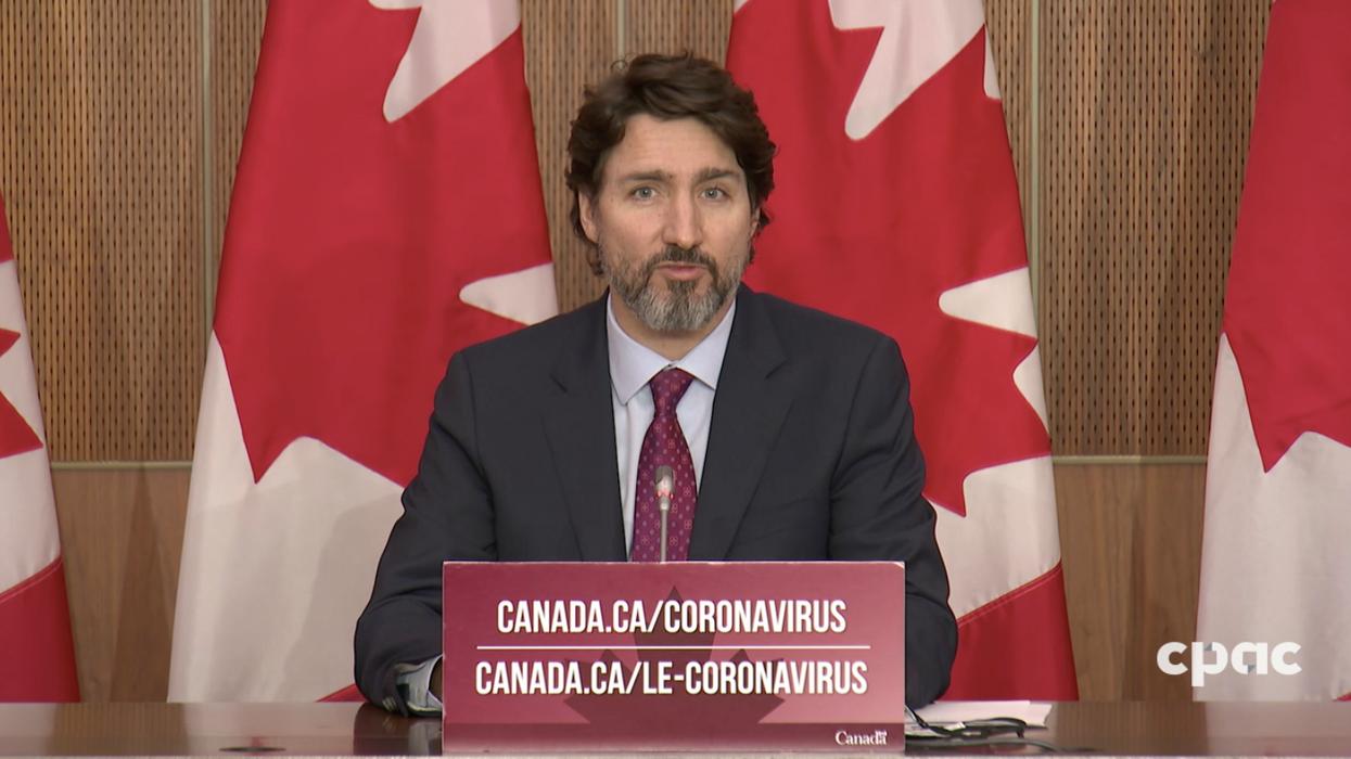 Quand le vaccin contre la COVID-19 arrivera au Canada? D'ici la fin décembre selon Trudeau