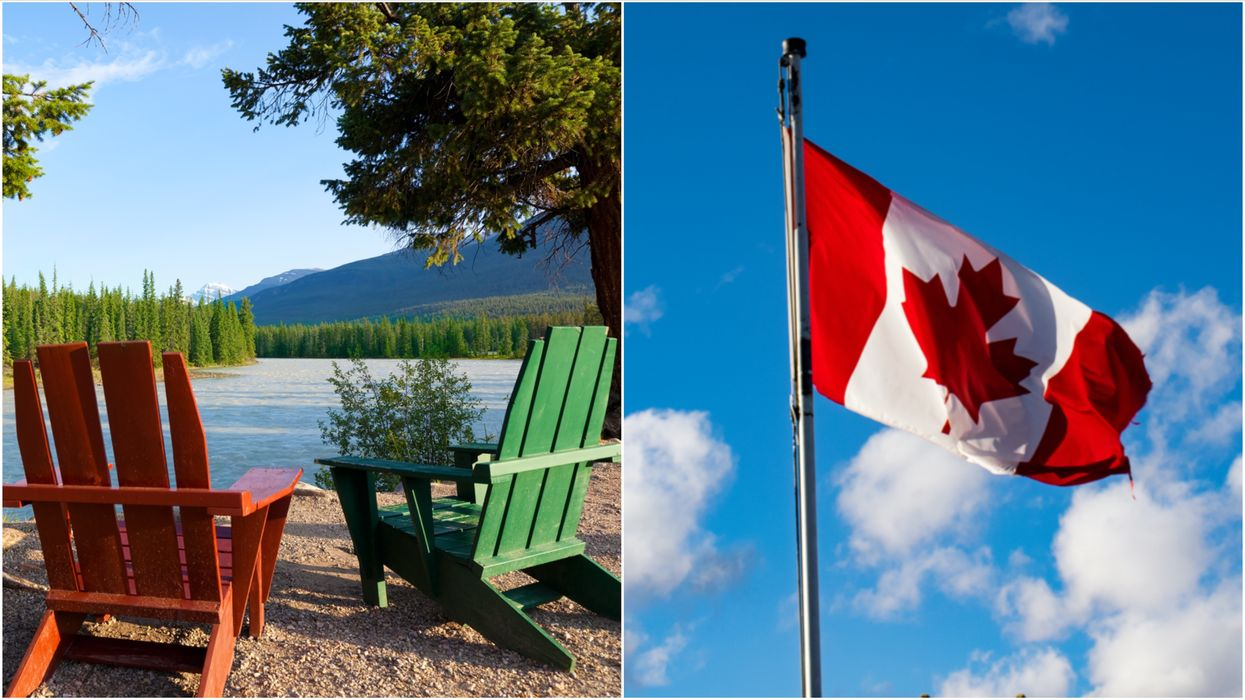 House Prices In Canada Spiked In 2020 & The Average Cost Of Cottages Is Huge