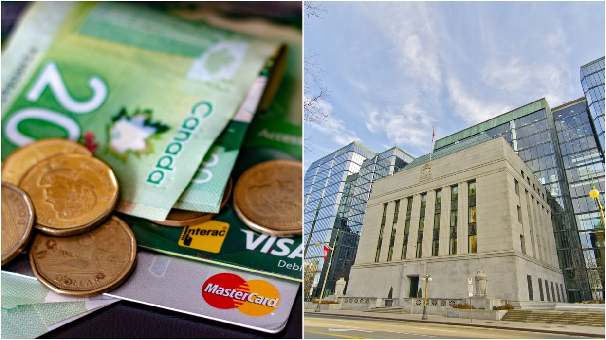 1% Mortgage Rate In Canada Now Exists & It Could Be The First Time Ever