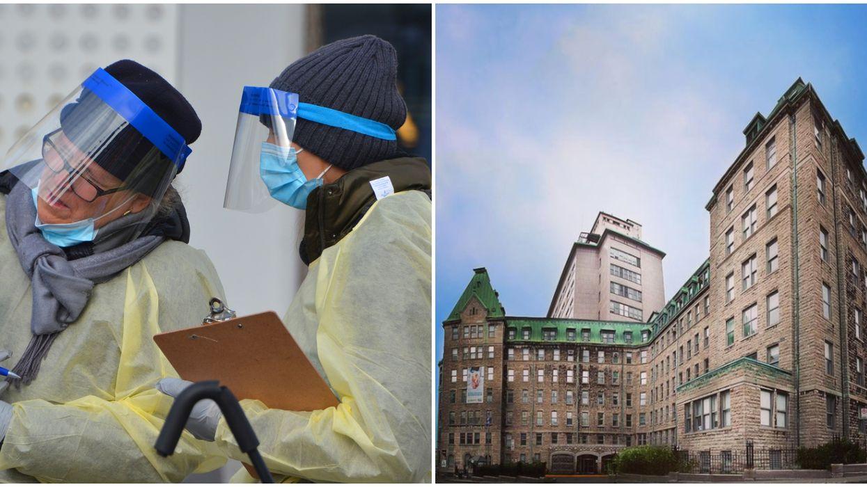 CHU de Québec: des rendez-vous et chirurgies annulés en raison de la COVID-19