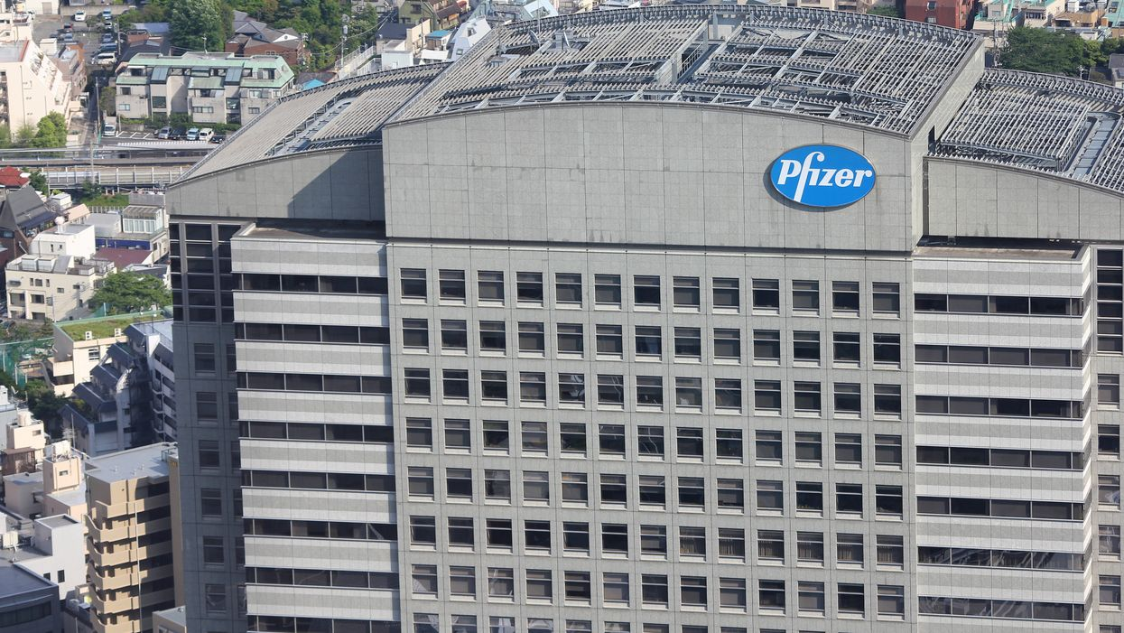 Every Province Has A Pfizer Distribution Center That's Getting Vaccine Shipments Next Week