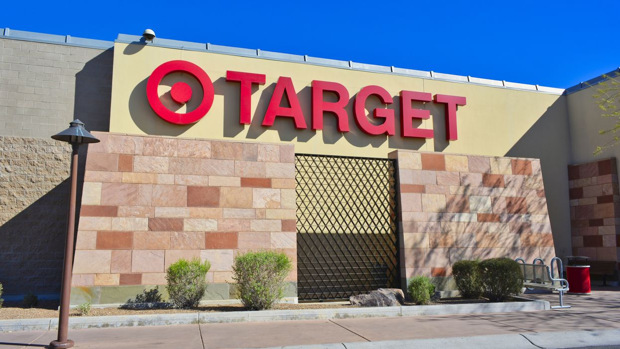 This Instagram Account Finds The Coolest Clothes Being Sold At Target Right Now