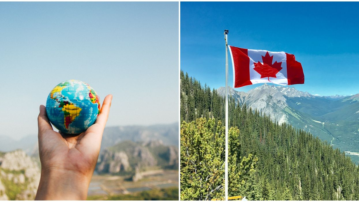Canada Just Ranked As One Of The Most Immigrant-Friendly Countries In The World