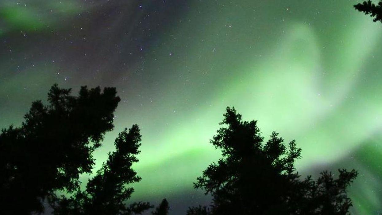 Des aurores boréales au Québec pourraient être visibles ce 10 décembre 2020