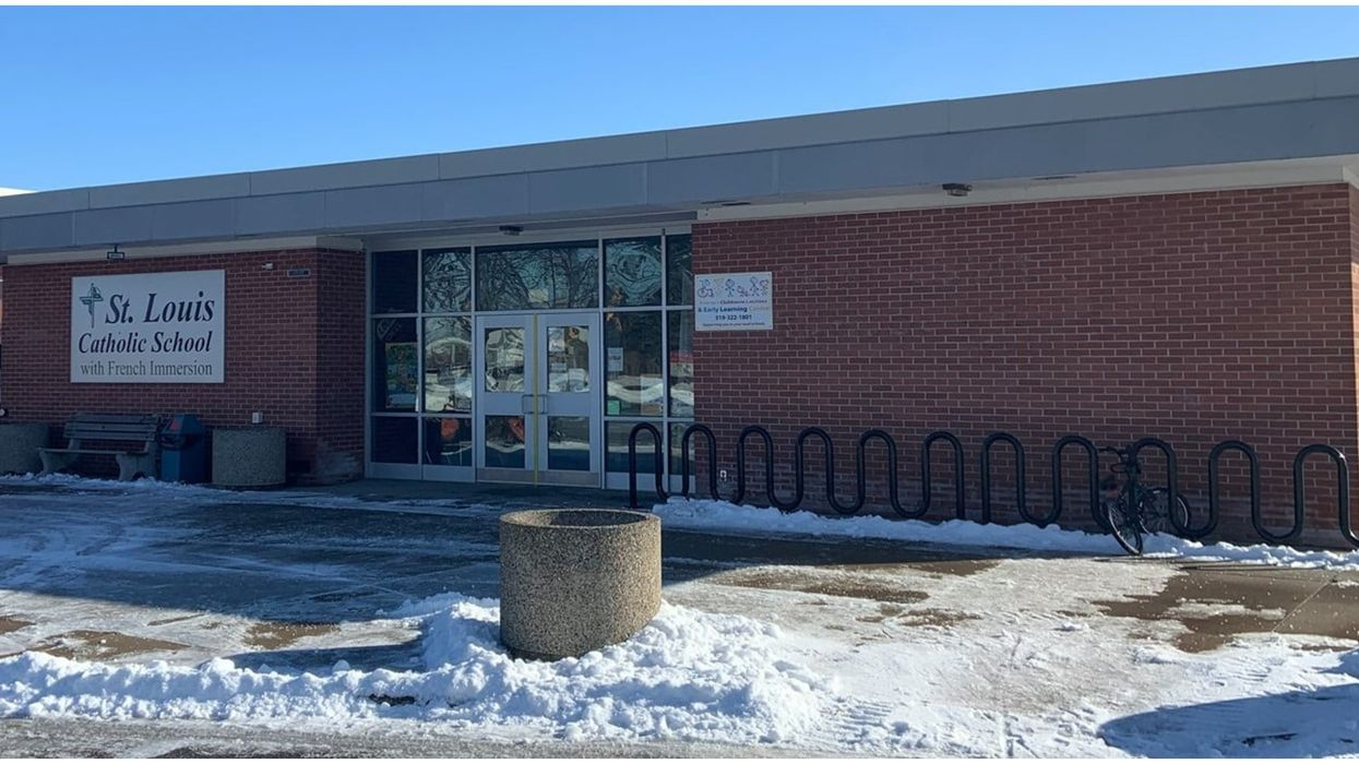 Windsor, Essex County Schools Are Being Shut Down For The Last Week Before Winter Holidays