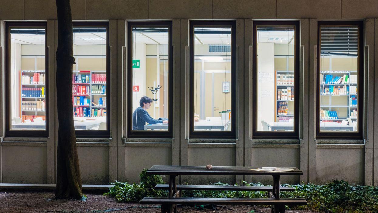 Près de 65% des cégépiens du Québec avouent que leur santé mentale s'est détériorée