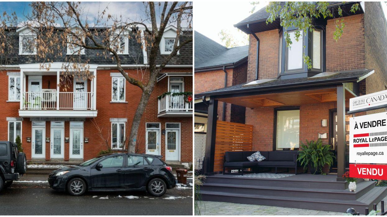 Prix des maisons au Canada : augmentation de 5,5 % d'ici la fin 2021