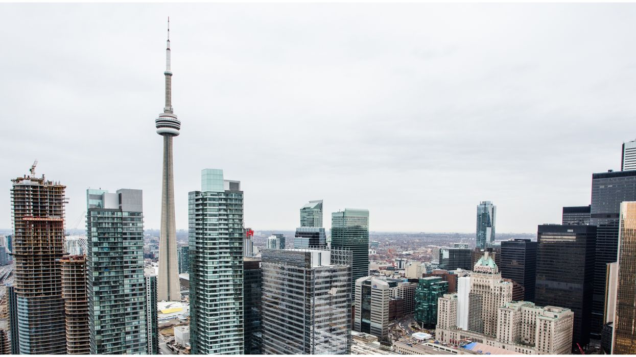 These Toronto Neighbourhoods Have Seen Their Rent Drop By More Than $500 Since 2019
