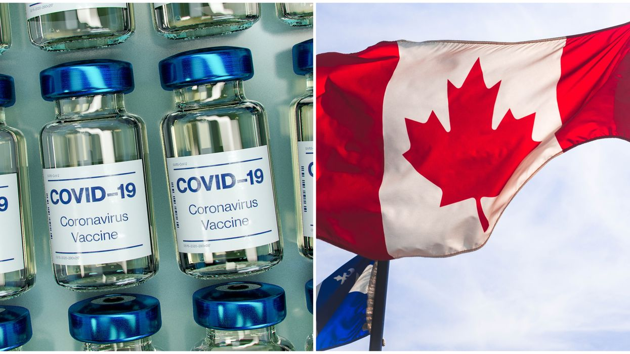 COVID-19 Vaccine Canada: People Who've Had COVID-19 May Be At The Bottom Of The List
