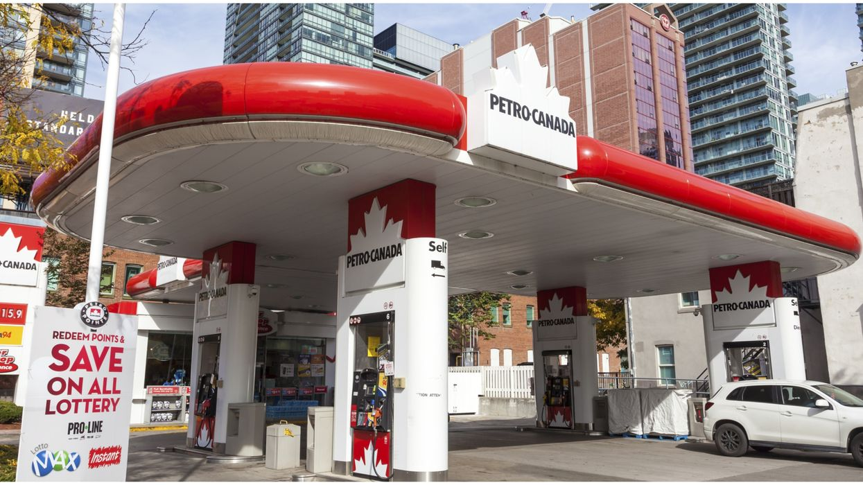 Ontario's Gas Prices Are Predicted To Rise By A Staggering 48.5 Cents By 2030