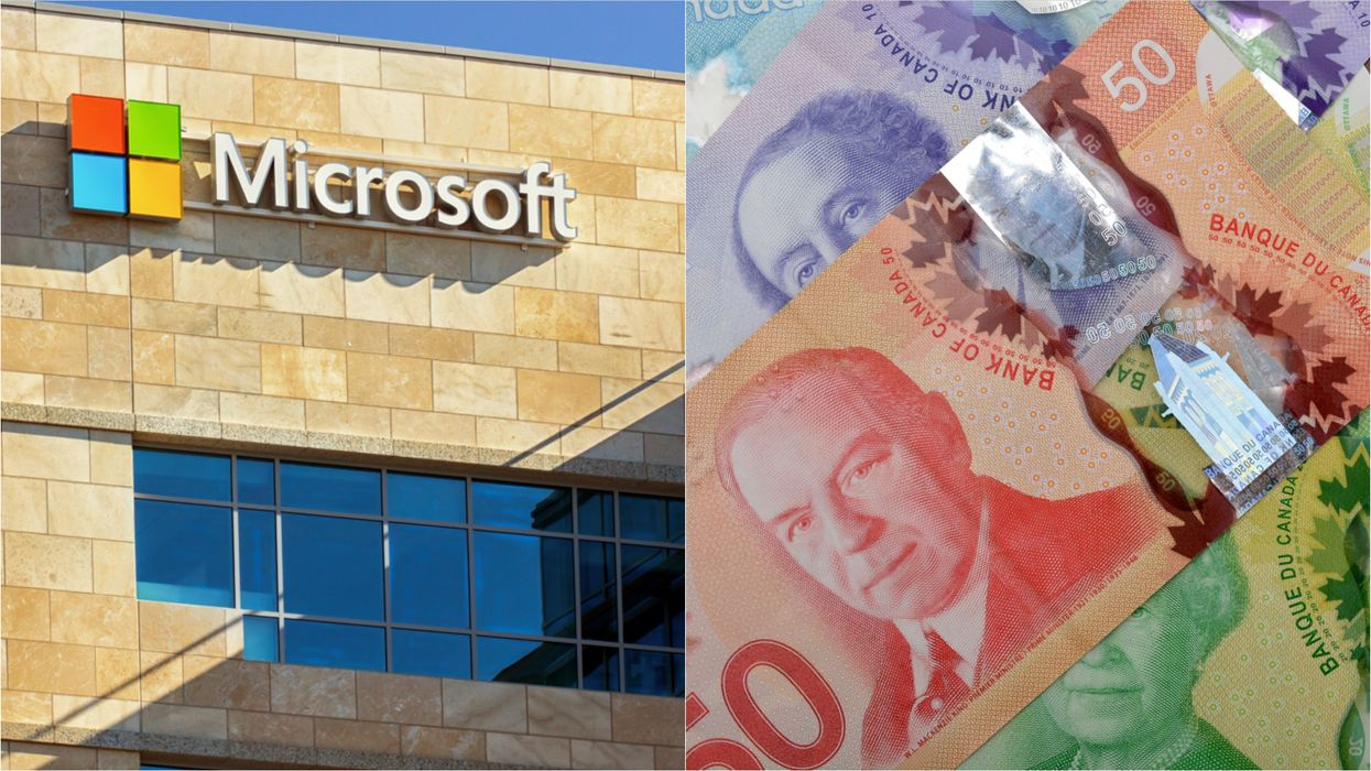 Microsoft Class-Action Lawsuit Is 'Really Simple' & You Don't Even Need Receipts