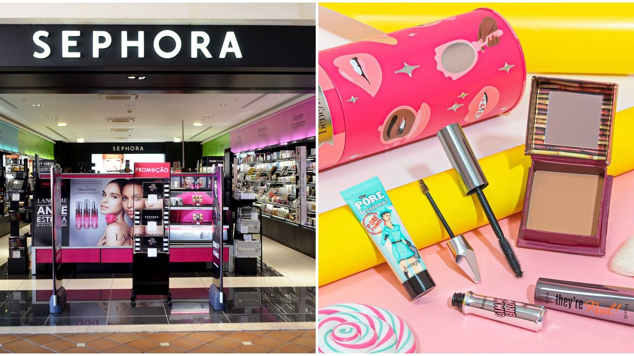 8 Sephora Hacks In Canada To Help You Save On Your Next Shopping Haul