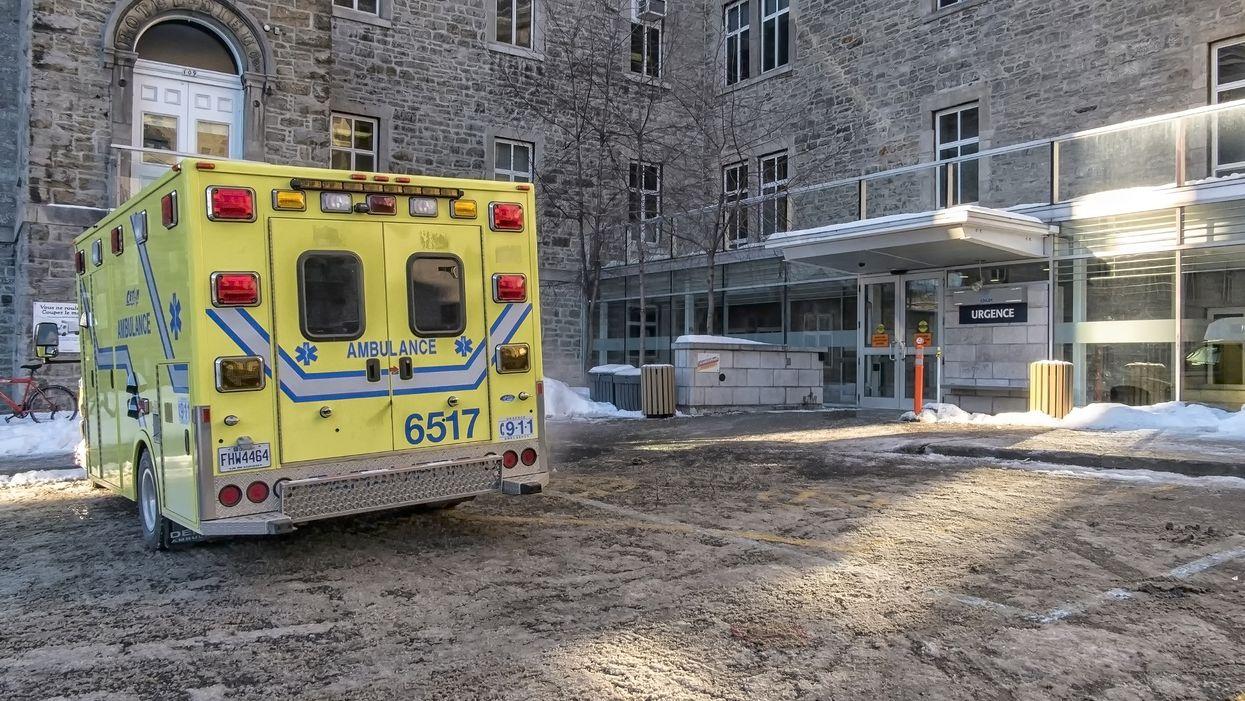 COVID-19 au Québec : Voici les 10 hôpitaux où la situation est critique en ce moment