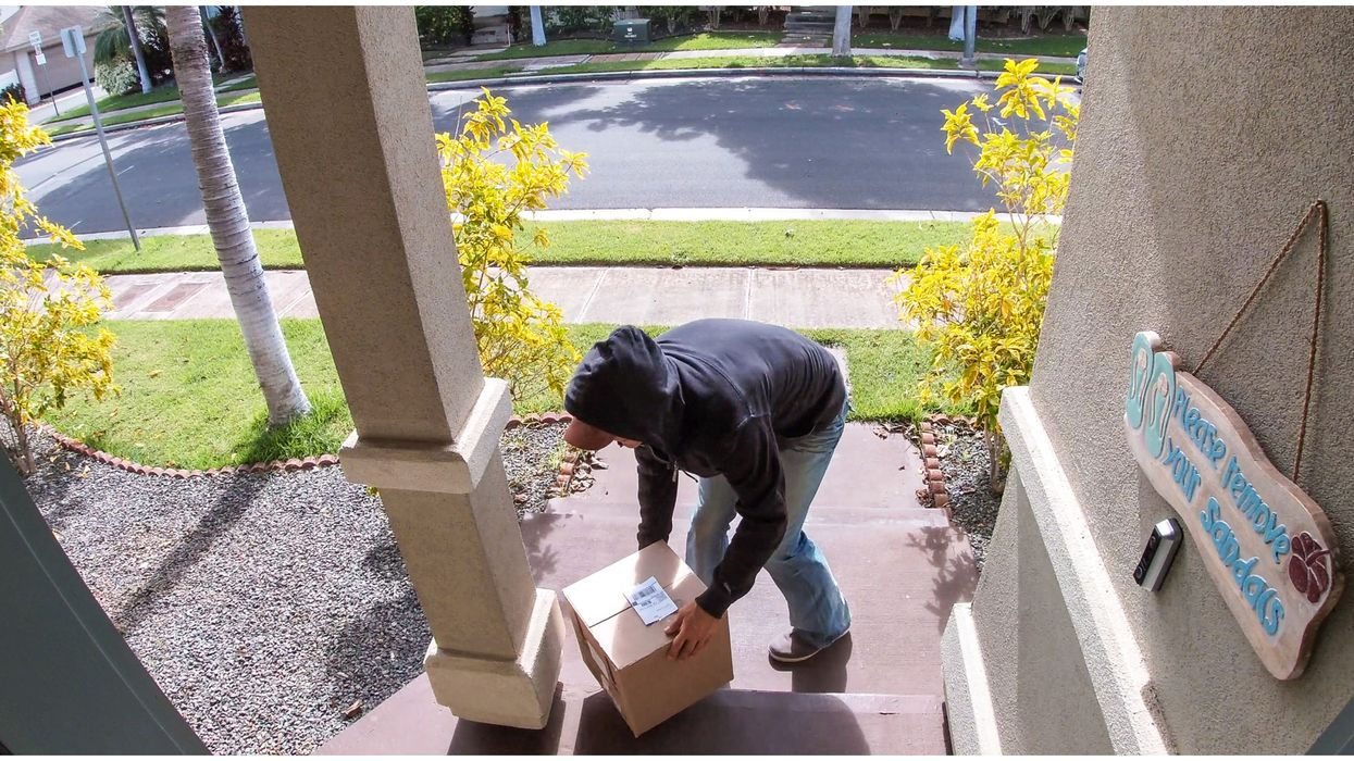 Porch Pirates In Ontario: How To Stop Your Packages From Being Stolen Off Your Property