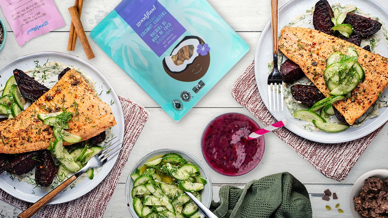 I Only Ate Food From A Meal Subscription Service For A Week & Here's What Happened