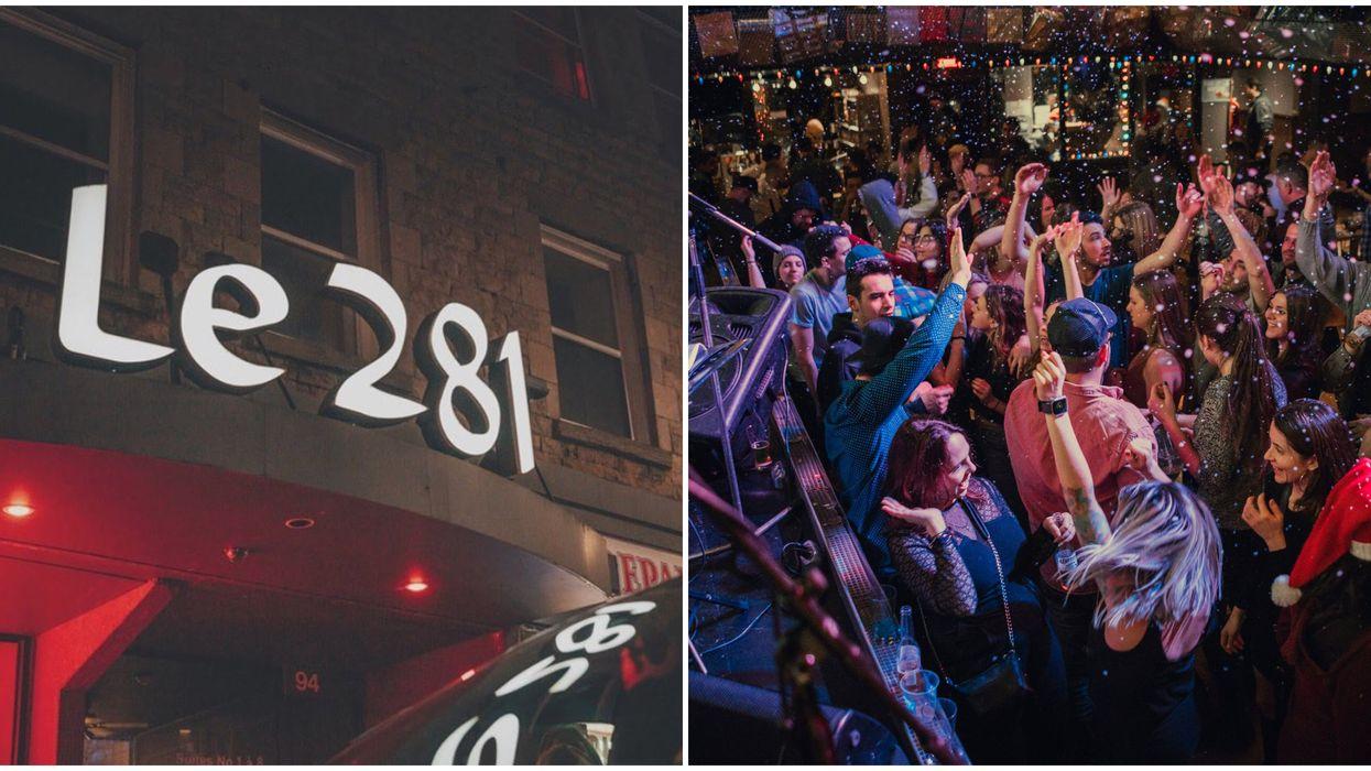 Fermetures de bars à Montréal : Ces 12 établissements ont fermé leurs portes en 2020