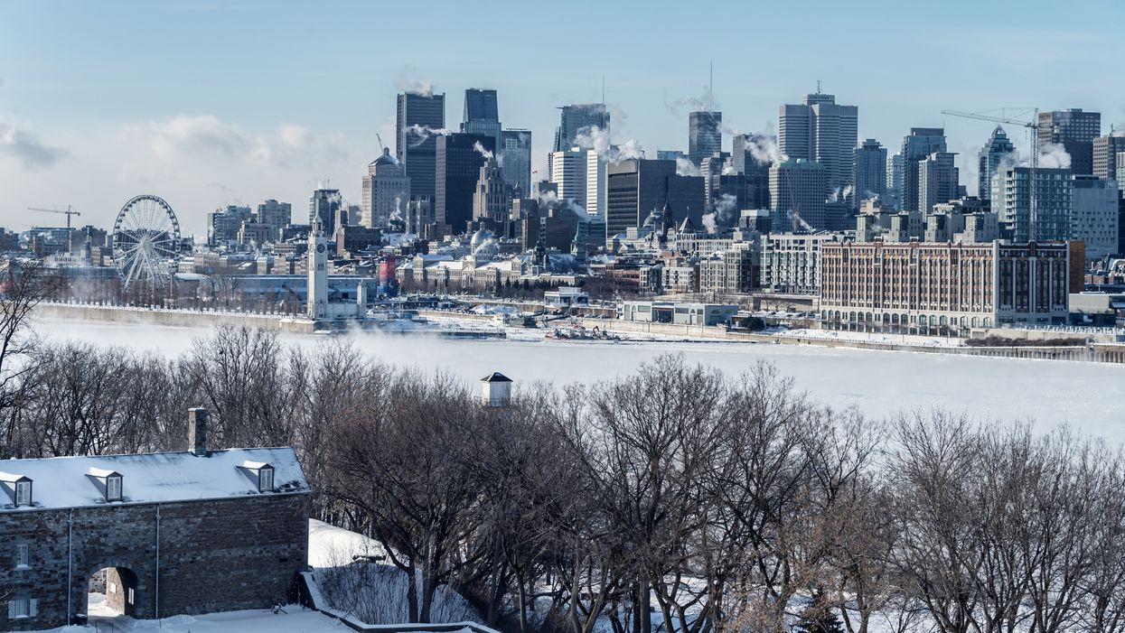 COVID-19 : Les gens de 20 à 29 ans sont les plus touchées à Montréal actuellement