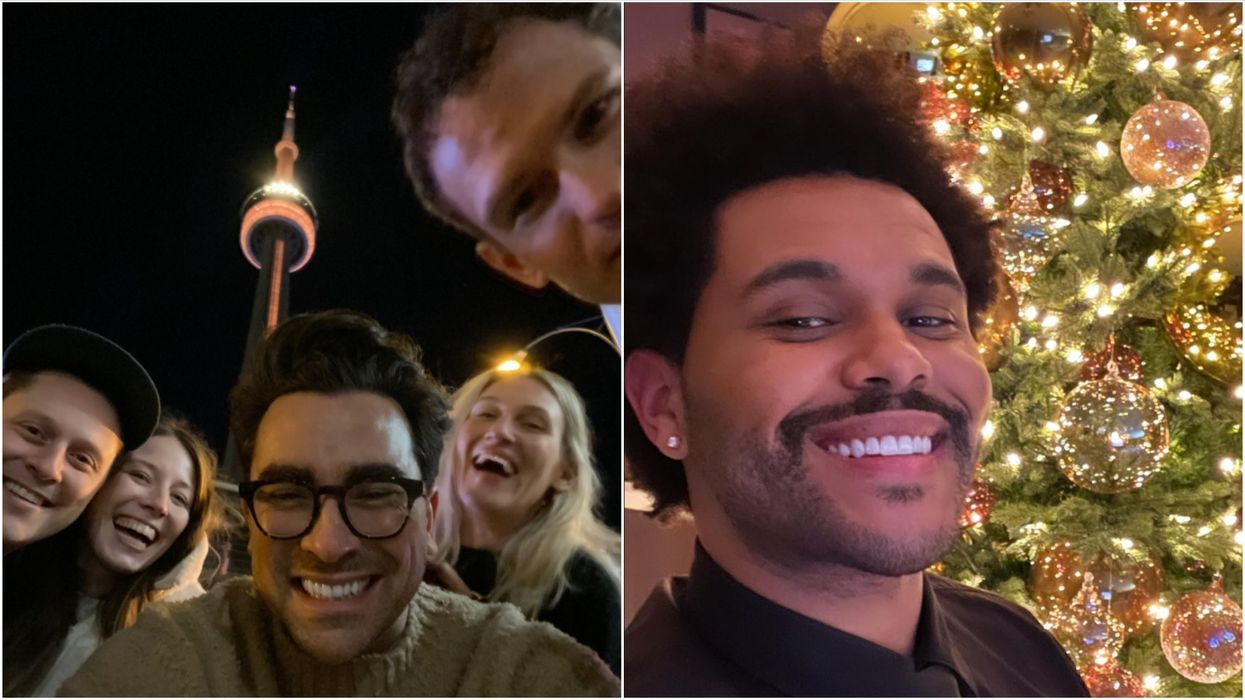 Good News In 2020: Canada's Twitter Page Just Shared This Thread & It's So Heartwarming
