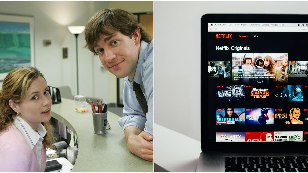 The Office: Netflix Canada Is Keeping The Series & That Means You Can Still Binge Watch