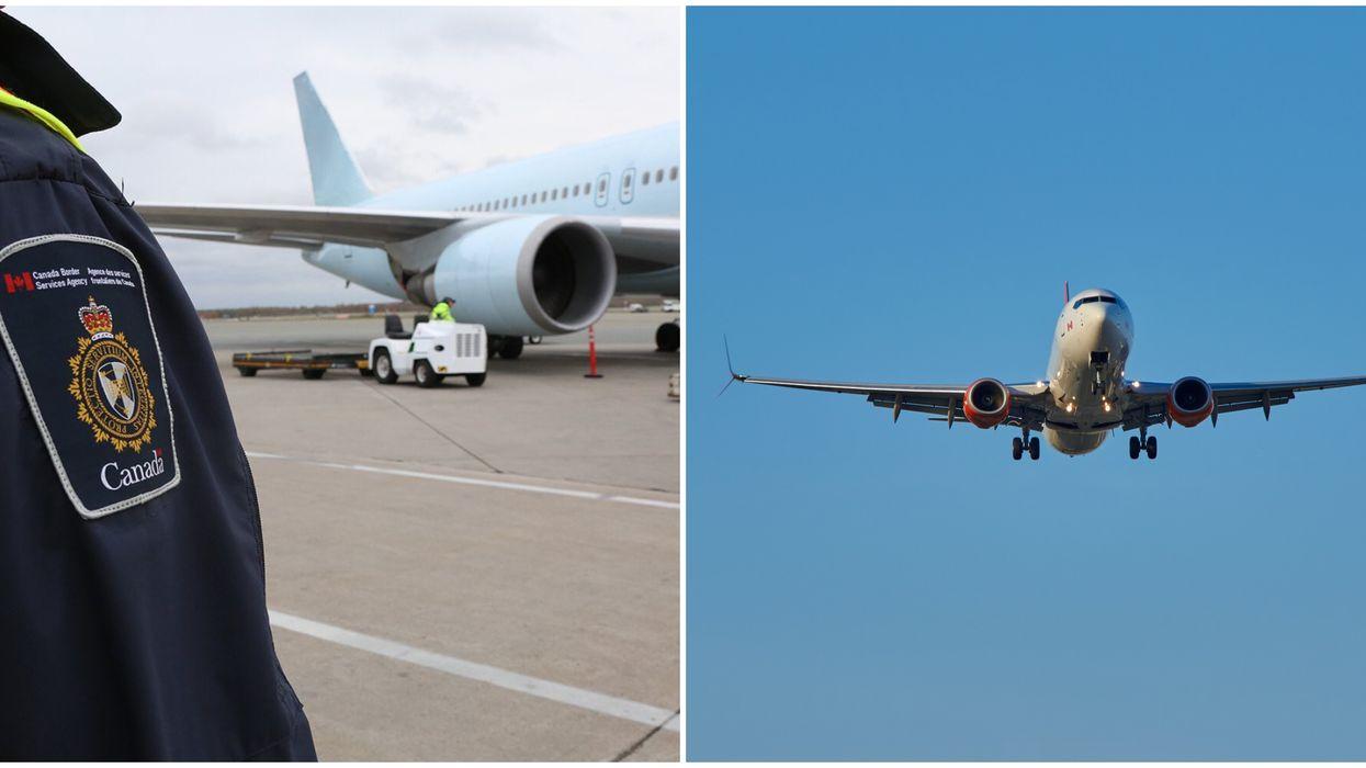 Les voyageurs devront obtenir un test négatif à la COVID-19 avant leur retour au Canada