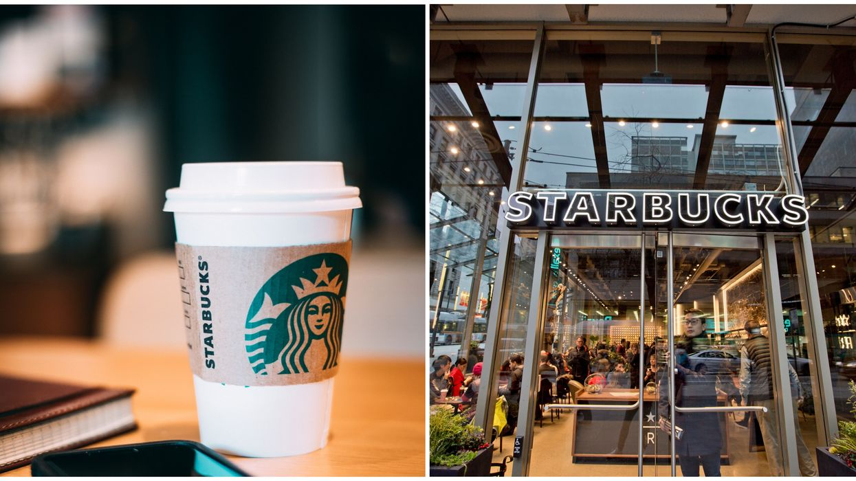 Starbucks Canada New Drinks: Only One Of The 3 Is A Permanent Menu Item