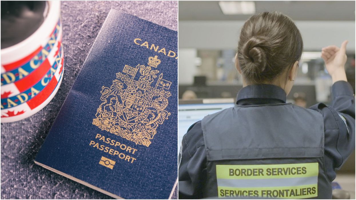 Canada's Quarantine Rules Include Hefty Fines & Prison Time If You Don't Comply
