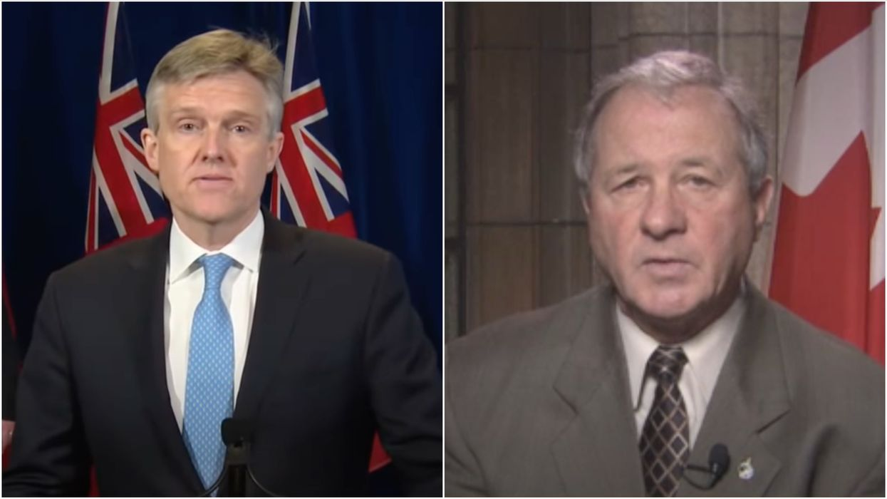 Canadian Politicians Keep Going Abroad During COVID-19 & Even More Were Caught Out