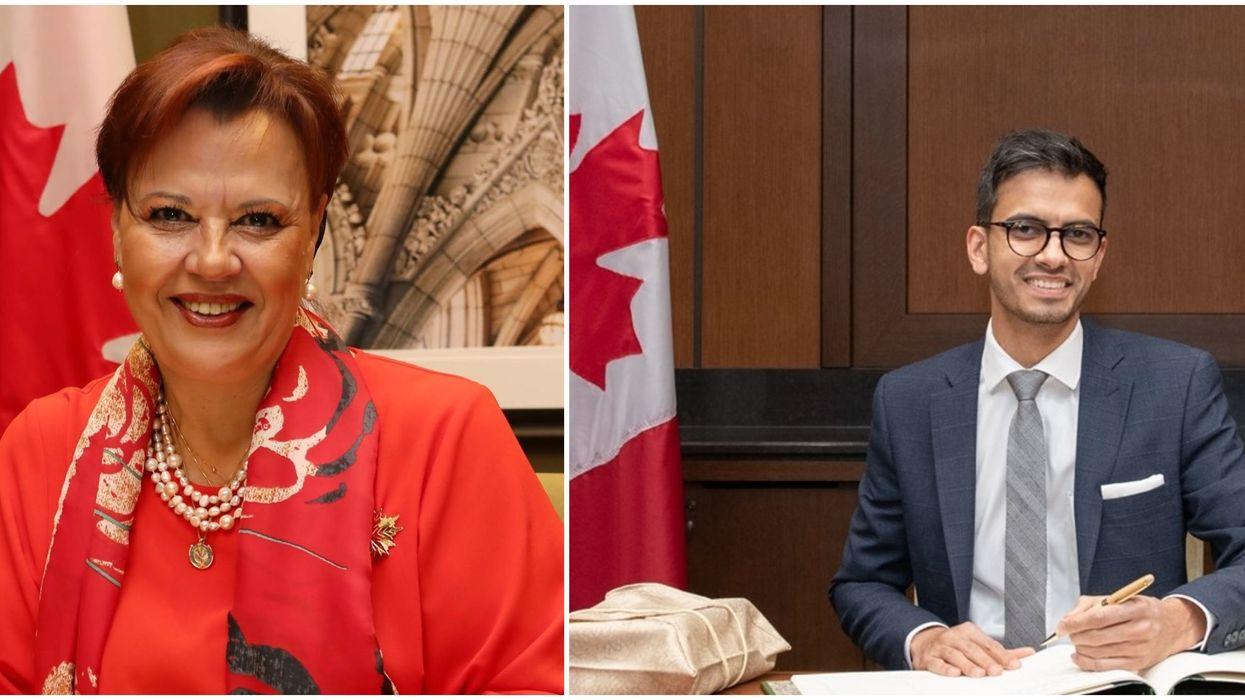 Voyages non essentiels: des politiciens québécois se «confessent» sur Twitter