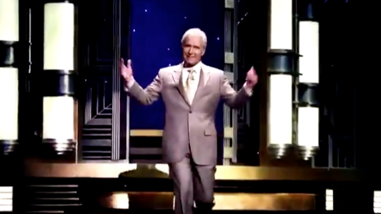 Alex Trebek's Last Ever 'Jeopardy!' Episodes Are Airing This Week & It's The End Of An Era